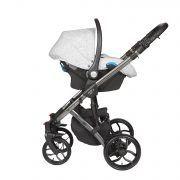 Dječja kolica Baby Merc Faster 3 Style LIMITED EDITION galerija 10