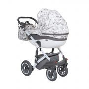 Dječja kolica Baby Merc Faster 3 Style galerija 03