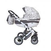 Dječja kolica Baby Merc Faster 3 Style galerija 07