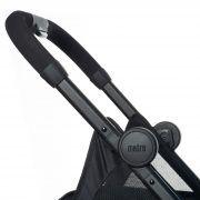 Dječja kolica Metro Newborn Kit košara crna (8)
