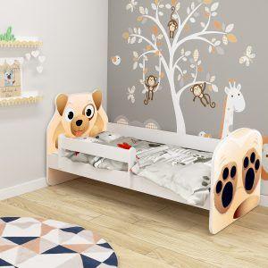 Dječji krevet ACMA, ANIMALS pas