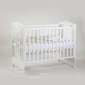 Dječji krevetić kinderbet LUX 1