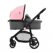 Dječja kolicaa Kinderkraft Juli pink (3)