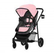 Dječja kolicaa Kinderkraft Juli pink (4)