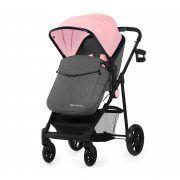 Dječja kolicaa Kinderkraft Juli pink (5)