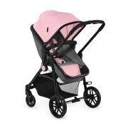 Dječja kolicaa Kinderkraft Juli pink (6)
