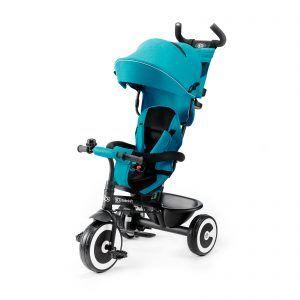 Dječji tricikl ASTON tirkiz (1)