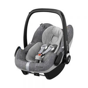 Autosjedalica Maxi Cosi Pebble PRO nomad grey 01