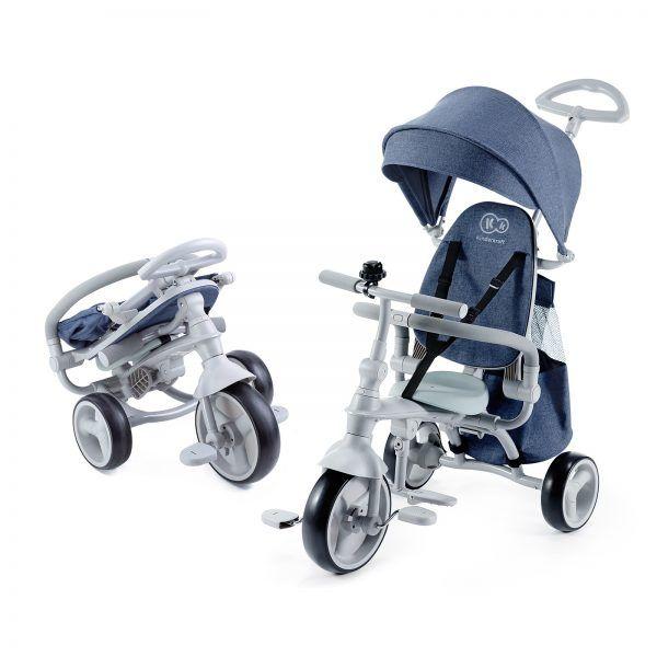 Dječji tricikl Kinderkraft Jazz (1)