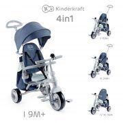 Dječji tricikl Kinderkraft Jazz (12)