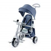 Dječji tricikl Kinderkraft Jazz (2)