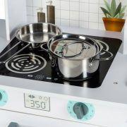 Drvena kuhinja s priborima(4)
