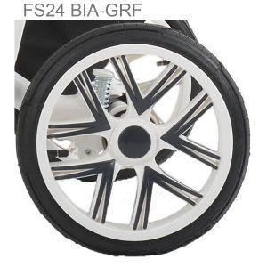 Kotač stražnji FS42 BIA-GRF