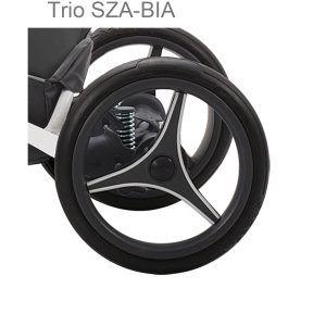 Kotač stražnji TRIO SZA-BIA
