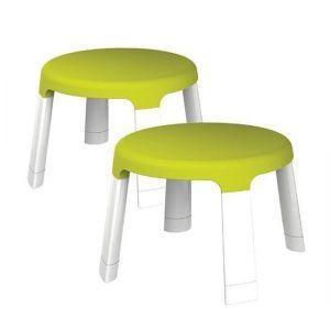 Oribel PORTAPLAY stolice zelene