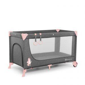 Dječji krevet Kinderkraft JOY pink (3)