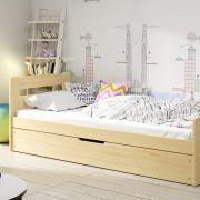 Dječji krevet Ernie BMS pine-natur