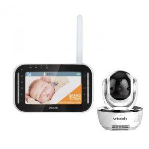 Monitor baby Vtech VIDEO VISION BM4500 naslovna