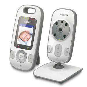 Vtech baby monitor ESSENTAL BM2600 naslovna