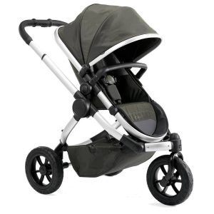 iCandy Peach All Terrain naslovna