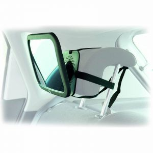 501 Ogledalo za auto