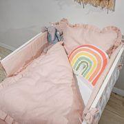Bellamy posteljina roza05