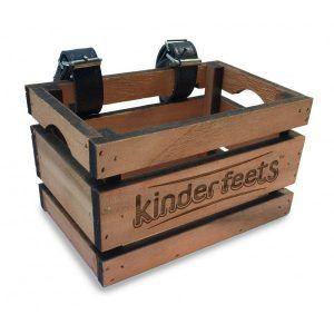 Kinderfeets drvena košara-sanduk 01
