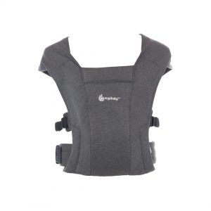 Ergobaby Embrace nosiljka Heather Gray (1)