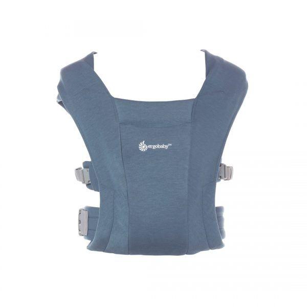 Ergobaby Embrace nosiljka Oxford Blue (1)