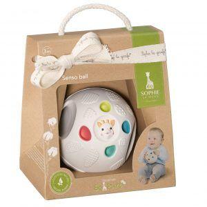 Sophie-zirafa-senzorička-lopta-igračka-bebu