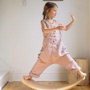 Kinderfeets Drvena daska za ravnotežu Kinderboard (1)