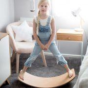 Kinderfeets Drvena daska za ravnotežu Kinderboard (2)