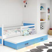 Dječji krevet RICO za dvoje djece BIA (1)