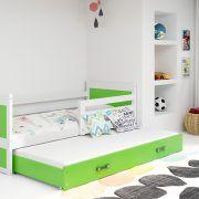 Dječji krevet RICO za dvoje djece BIA (2)