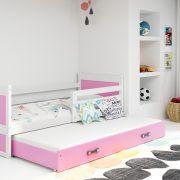 Dječji krevet RICO za dvoje djece BIA (3)