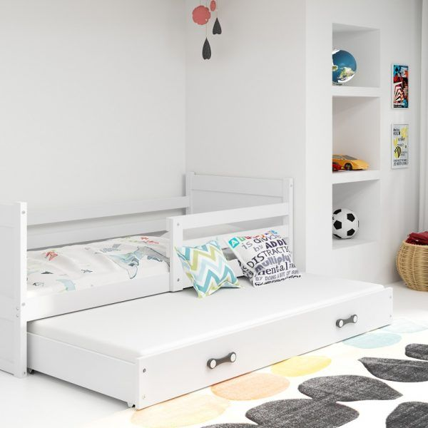 Dječji krevet RICO za dvoje djece BIA (4)