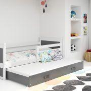 Dječji krevet RICO za dvoje djece BIA (5)