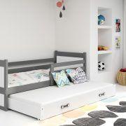 Dječji krevet RICO za dvoje djece GRF (1)