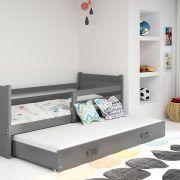 Dječji krevet RICO za dvoje djece GRF (2)