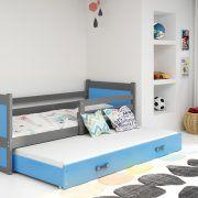 Dječji krevet RICO za dvoje djece GRF (3)