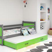 Dječji krevet RICO za dvoje djece GRF (4)