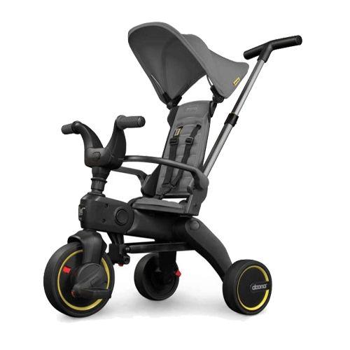 Liki Trike S1- Grey Hound