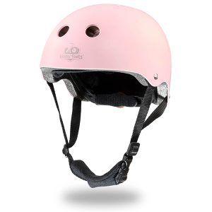 Kinderfeets-Helmet-Matte-Rose-03608 (1)
