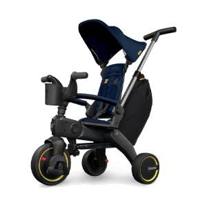 Liki Trike S3 - Royal Blue