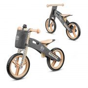 Balans bicikl Kinderkraft Runner Nature (20)