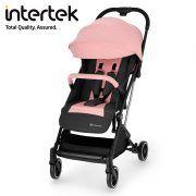 Djecja kolica Kinderkraft Indy, pink (1)