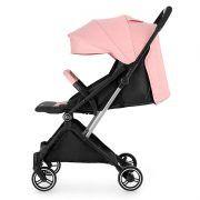 Djecja kolica Kinderkraft Indy, pink (3)