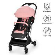 Djecja kolica Kinderkraft Indy, pink (6)