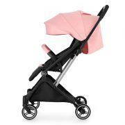Djecja kolica Kinderkraft Indy, pink (7)