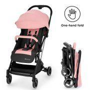 Djecja kolica Kinderkraft Indy, pink (9)